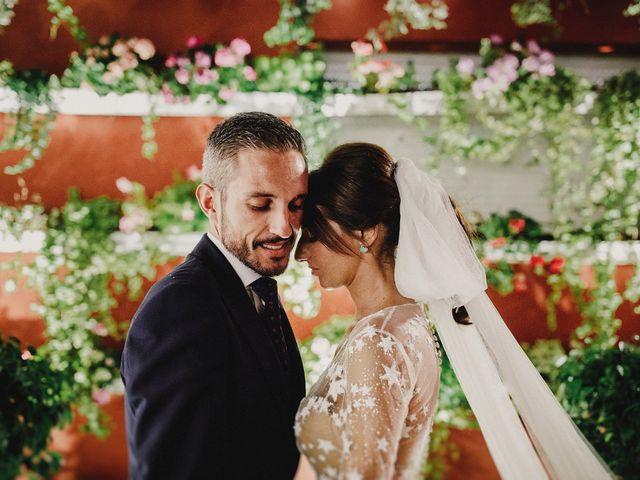La boda de Alberto y Raquel en Torrenueva, Ciudad Real 141