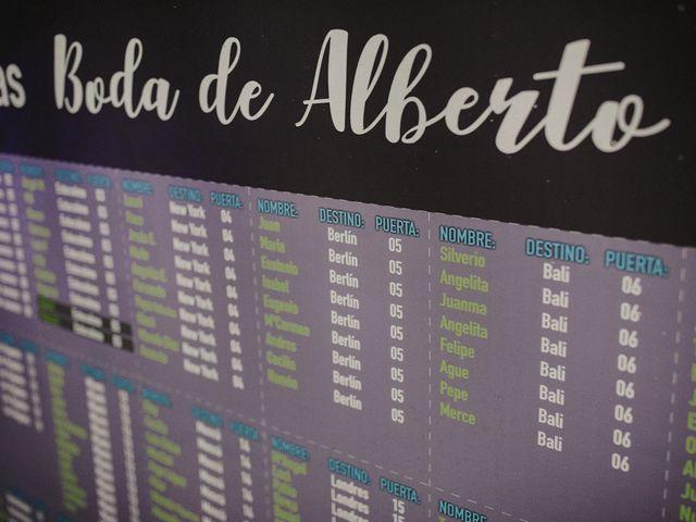 La boda de Alberto y Raquel en Torrenueva, Ciudad Real 143