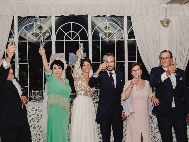 La boda de Alberto y Raquel en Torrenueva, Ciudad Real 149