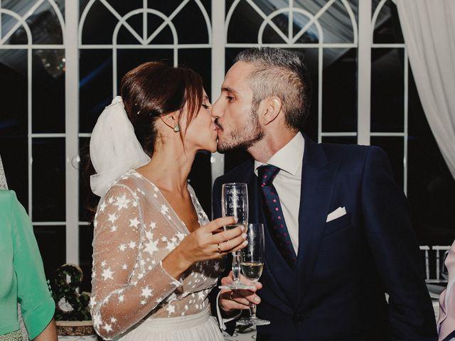 La boda de Alberto y Raquel en Torrenueva, Ciudad Real 150