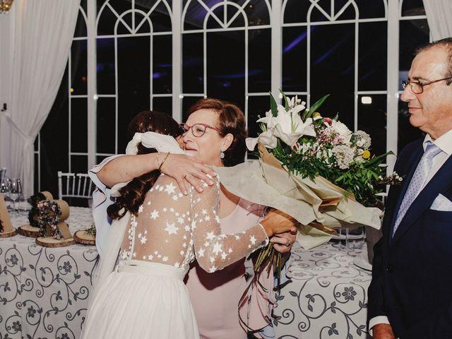 La boda de Alberto y Raquel en Torrenueva, Ciudad Real 151