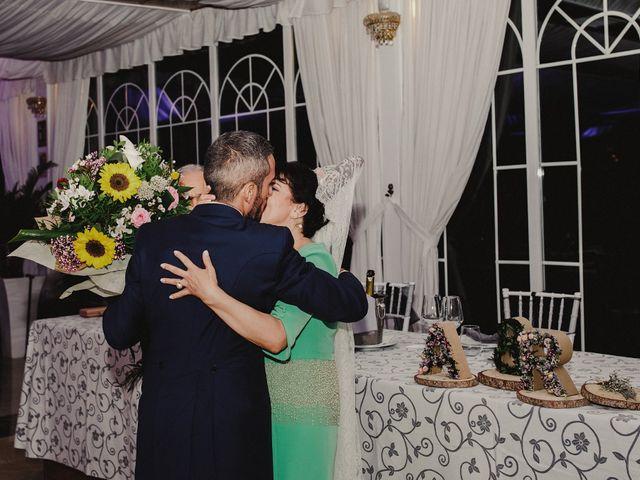 La boda de Alberto y Raquel en Torrenueva, Ciudad Real 152