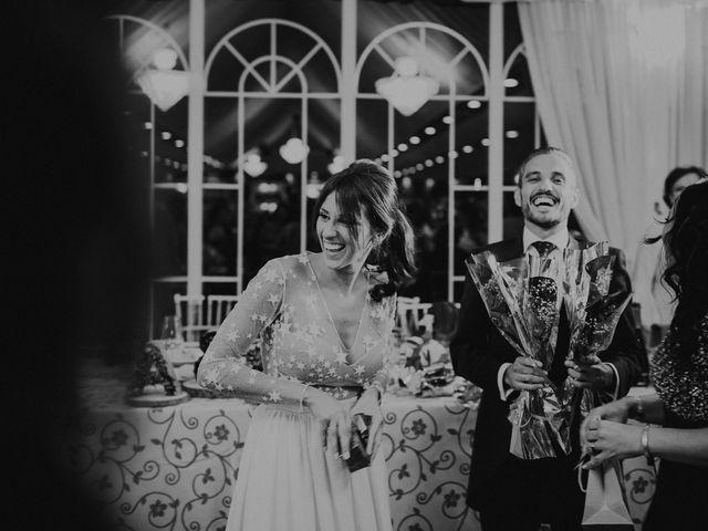 La boda de Alberto y Raquel en Torrenueva, Ciudad Real 154
