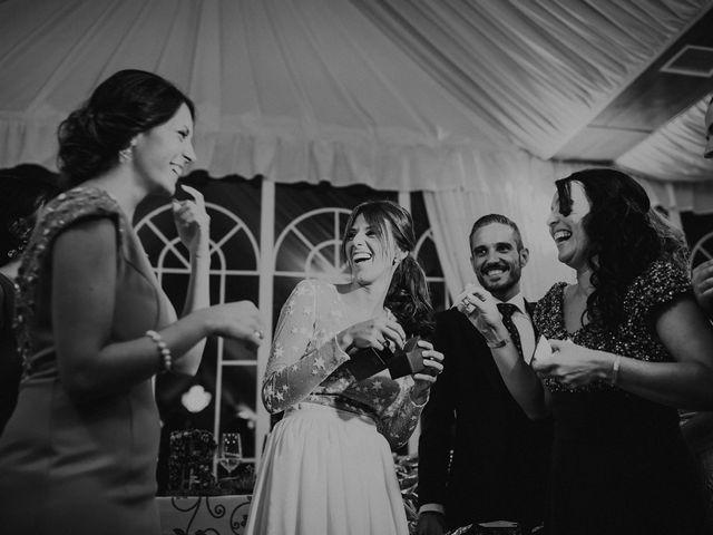La boda de Alberto y Raquel en Torrenueva, Ciudad Real 155