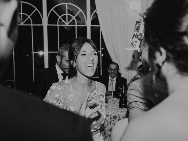 La boda de Alberto y Raquel en Torrenueva, Ciudad Real 156