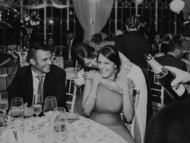 La boda de Alberto y Raquel en Torrenueva, Ciudad Real 158