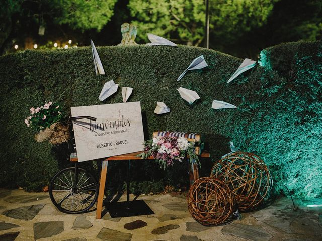 La boda de Alberto y Raquel en Torrenueva, Ciudad Real 160