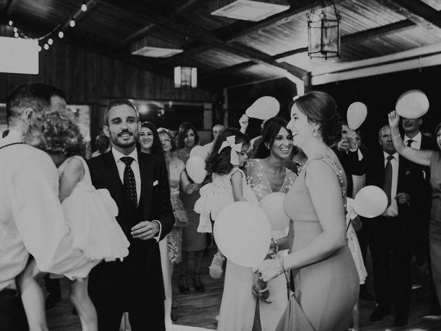 La boda de Alberto y Raquel en Torrenueva, Ciudad Real 166