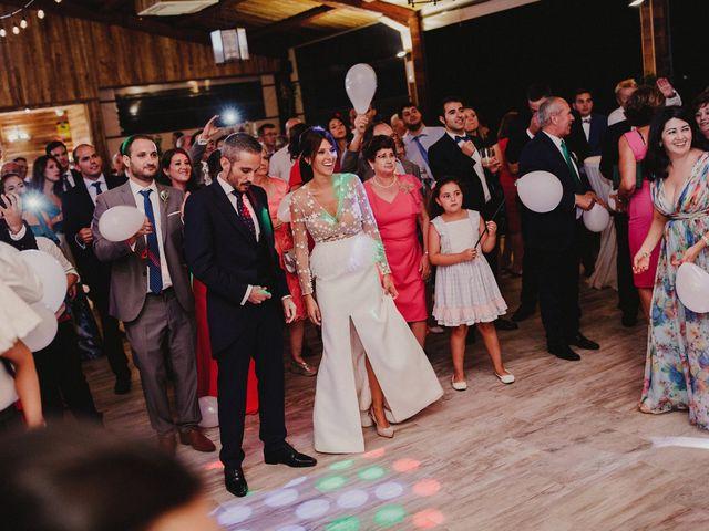 La boda de Alberto y Raquel en Torrenueva, Ciudad Real 167