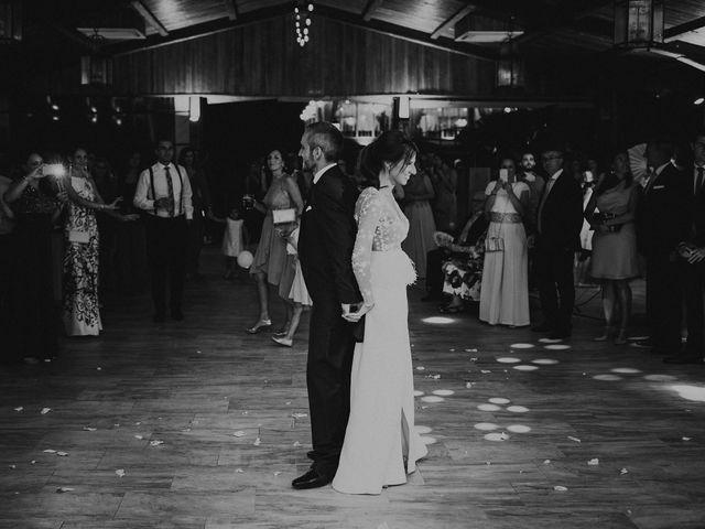 La boda de Alberto y Raquel en Torrenueva, Ciudad Real 171