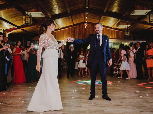 La boda de Alberto y Raquel en Torrenueva, Ciudad Real 173