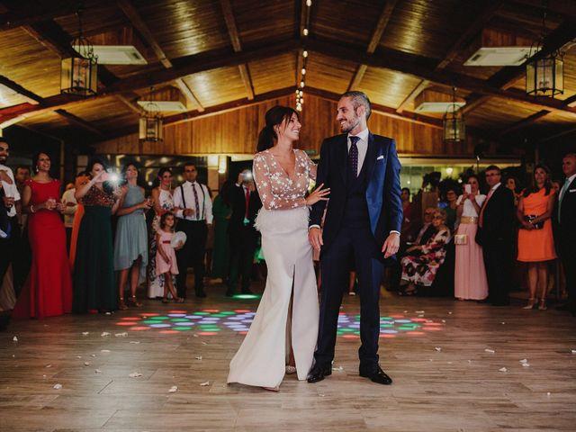 La boda de Alberto y Raquel en Torrenueva, Ciudad Real 174