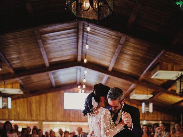 La boda de Alberto y Raquel en Torrenueva, Ciudad Real 176