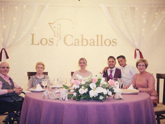 La boda de Álvaro y Montse en Alora, Málaga 9