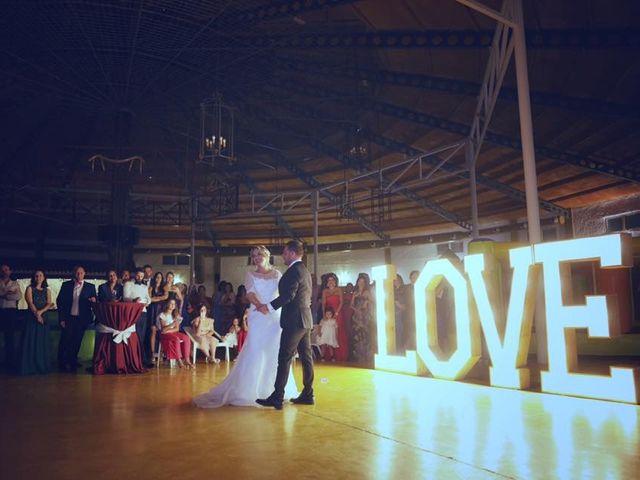 La boda de Álvaro y Montse en Alora, Málaga 15