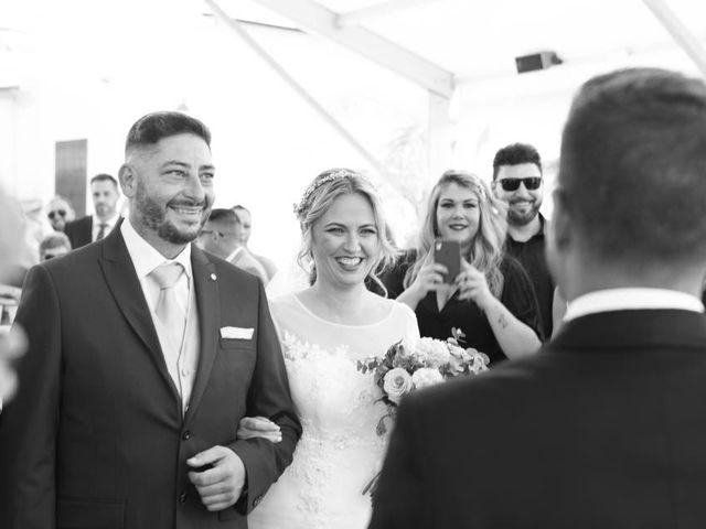 La boda de Álvaro y Montse en Alora, Málaga 16
