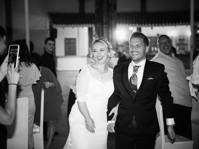 La boda de Álvaro y Montse en Alora, Málaga 34