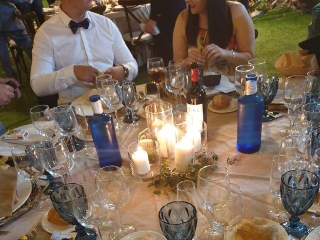 La boda de Jennifer  y Ernesto en Algezares, Murcia 5