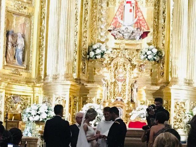 La boda de Jennifer  y Ernesto en Algezares, Murcia 6
