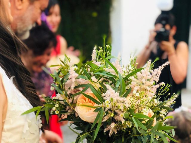 La boda de Gabriel y Jenifer en Granada, Granada 3