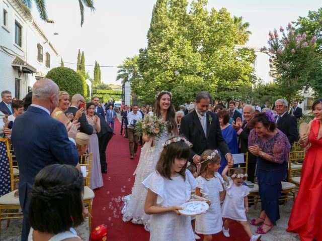 La boda de Gabriel y Jenifer en Granada, Granada 4