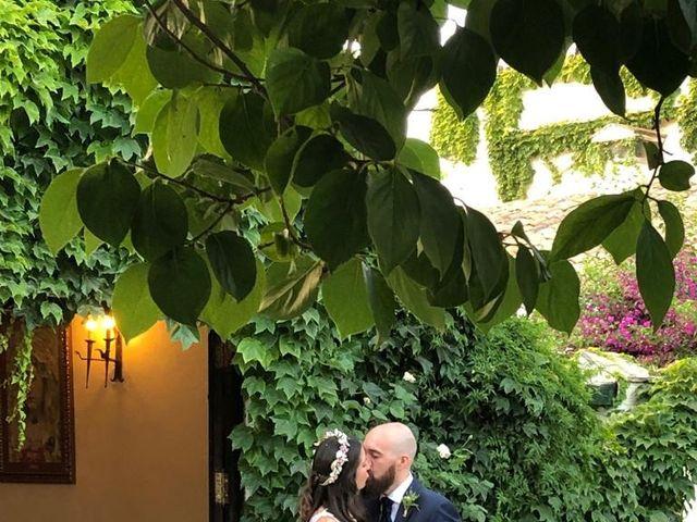 La boda de Gabriel y Jenifer en Granada, Granada 6
