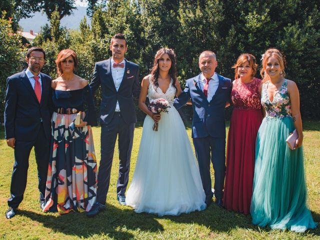La boda de Toni y Paula en Redondela, Pontevedra 7
