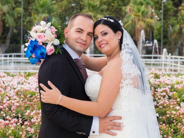 La boda de Yolanda y Daniel