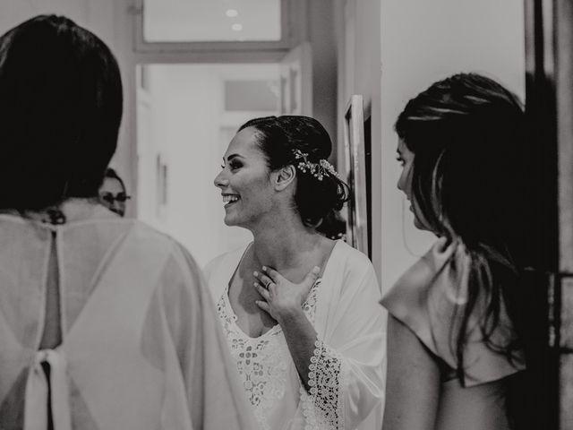 La boda de Javi y Anna en Madrid, Madrid 18