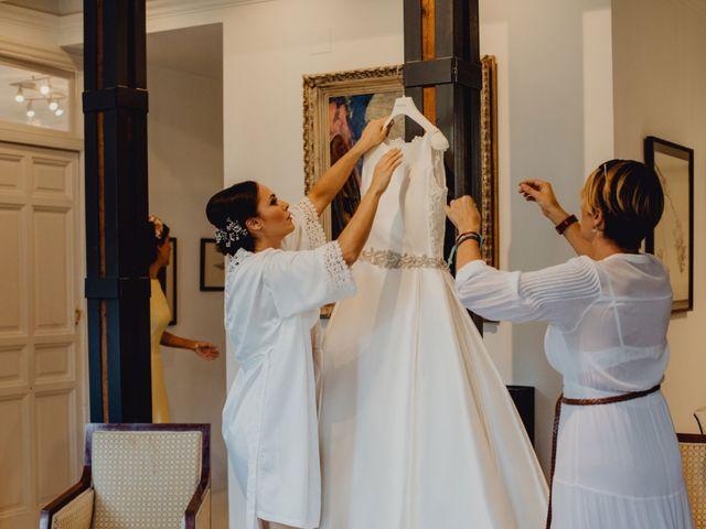 La boda de Javi y Anna en Madrid, Madrid 20