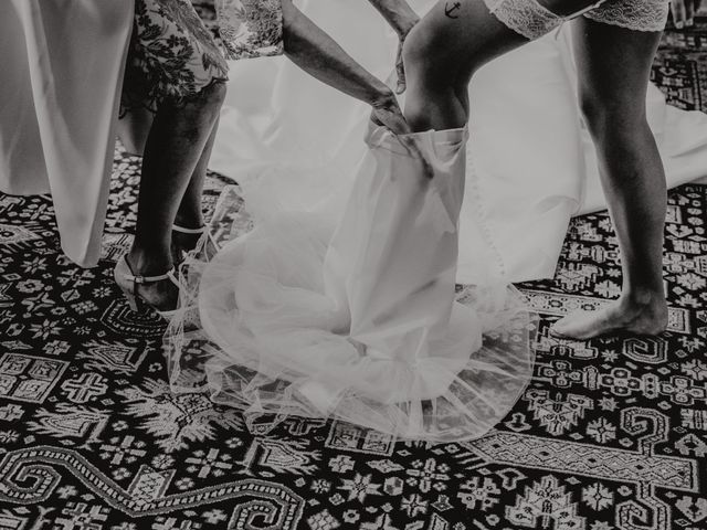 La boda de Javi y Anna en Madrid, Madrid 22