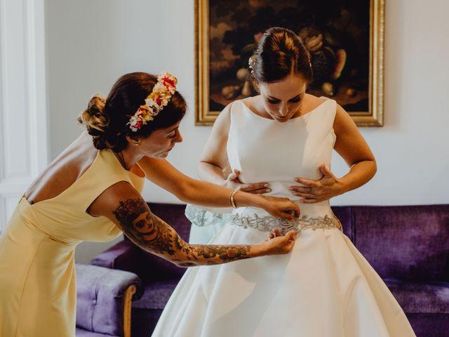 La boda de Javi y Anna en Madrid, Madrid 32