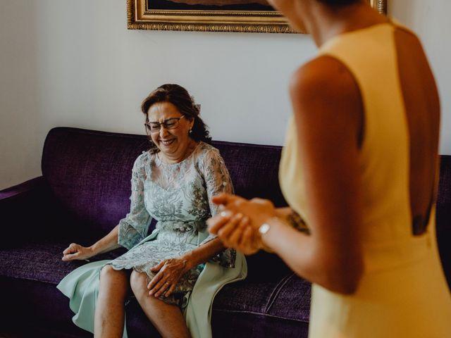 La boda de Javi y Anna en Madrid, Madrid 41