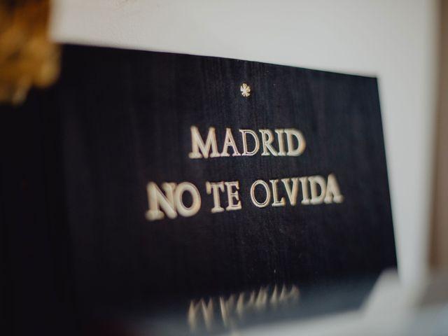 La boda de Javi y Anna en Madrid, Madrid 45