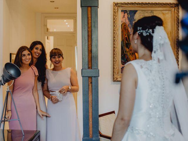 La boda de Javi y Anna en Madrid, Madrid 52