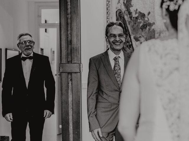 La boda de Javi y Anna en Madrid, Madrid 57