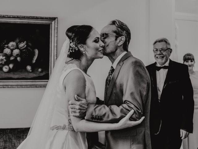 La boda de Javi y Anna en Madrid, Madrid 58