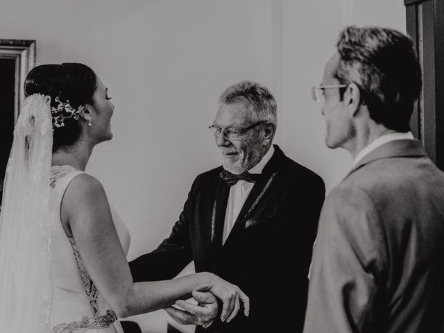 La boda de Javi y Anna en Madrid, Madrid 59