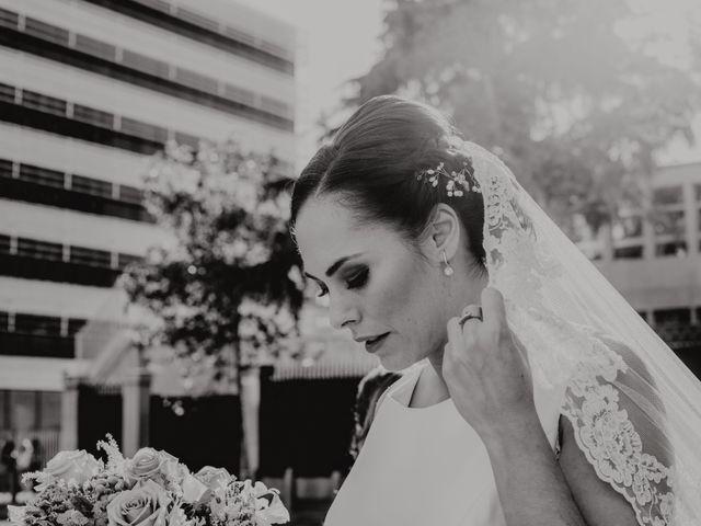La boda de Javi y Anna en Madrid, Madrid 124