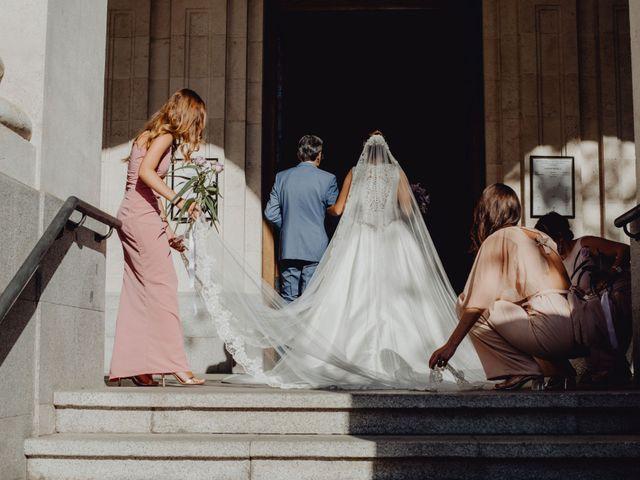 La boda de Javi y Anna en Madrid, Madrid 126