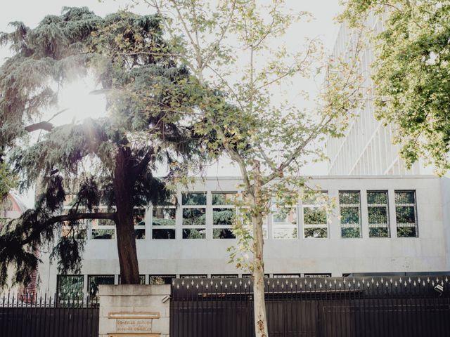 La boda de Javi y Anna en Madrid, Madrid 128