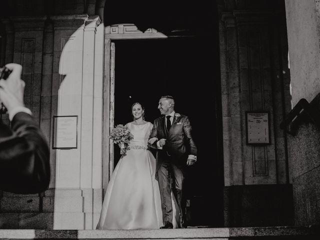 La boda de Javi y Anna en Madrid, Madrid 132