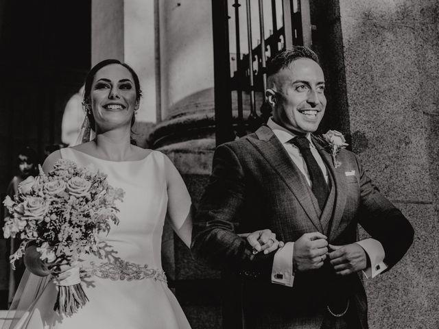 La boda de Javi y Anna en Madrid, Madrid 135