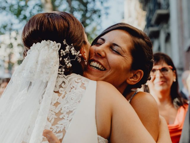 La boda de Javi y Anna en Madrid, Madrid 141