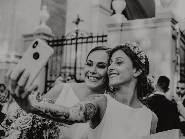 La boda de Javi y Anna en Madrid, Madrid 150