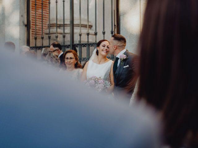La boda de Javi y Anna en Madrid, Madrid 153