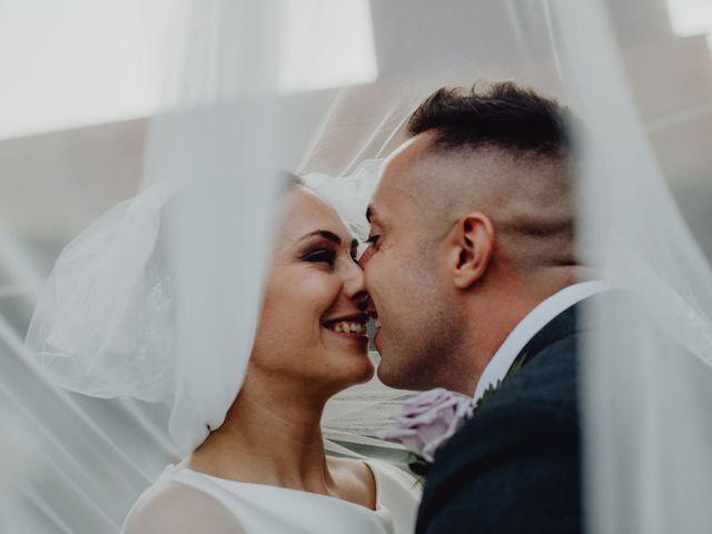 La boda de Javi y Anna en Madrid, Madrid 165