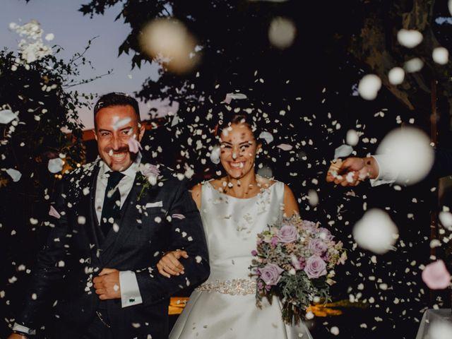 La boda de Javi y Anna en Madrid, Madrid 170