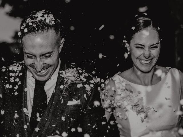 La boda de Javi y Anna en Madrid, Madrid 172