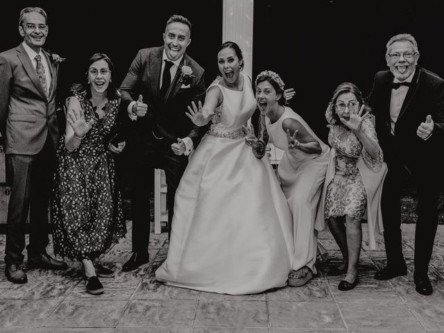 La boda de Javi y Anna en Madrid, Madrid 179